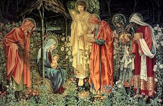 Stadt Bethlehem, Legende, Könige