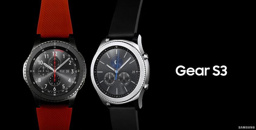 Canzone Samsung Gear S3 pubblicità È ora di distinguersi nella quotidianità - Musica spot Dicembre 2016