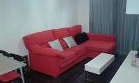 apartamento en venta calle apostol santiago benicasim salon