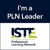 ISTE Global Collaboration PLN