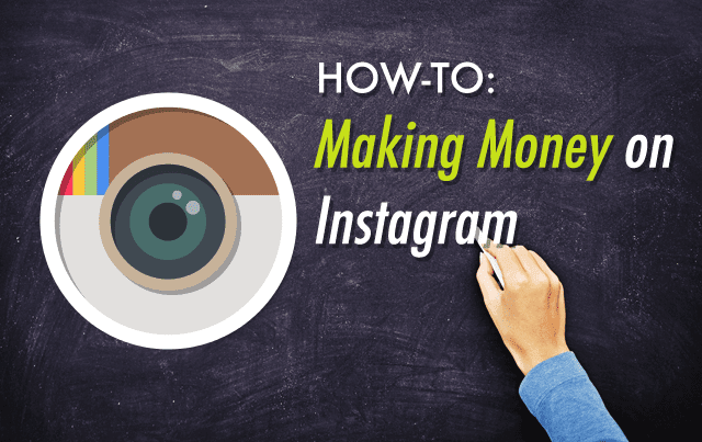 How Instagram Make Money