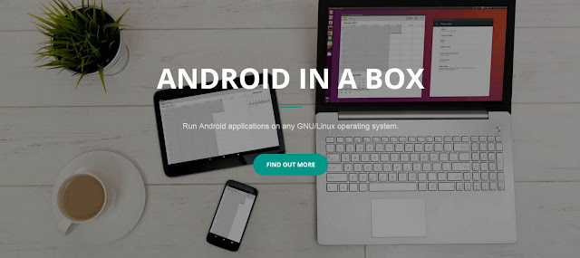 android emulators for pc - Anbox