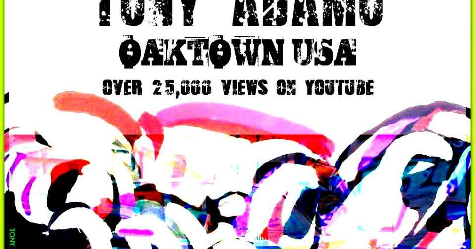 Oaktown usa