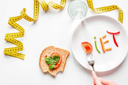 Top 10 diet rules everyone should follow