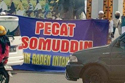 """Ishomuddin Akhirnya Jadi """"Ulama Expired"""" Setelah Sebut Alquran Tak Relevan"""