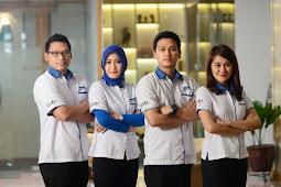 Lowongan Kerja PT. PNM (Persero) Pendidikan Minimal SMA