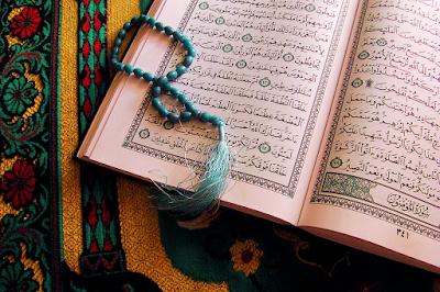 Tips Ketika Ingin Membaca Al Quran Yang Betul