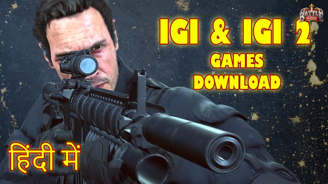 download igi 2 game