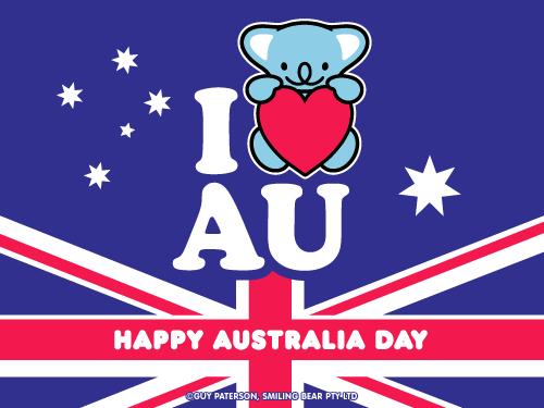australia day - photo #34