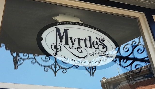 Myrtle's Punch House