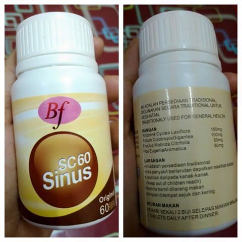 Image result for BELLA SINUS CURE BARU