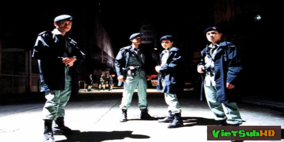 Phim Đội Đặc Nhiệm Cơ Động VietSub HD | Police Tactical Unit 2003