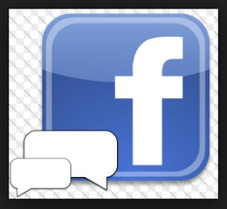 Cara Menghapus Kotak Komentar Facebook di Blog