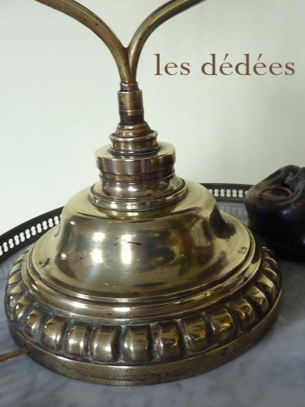 les dedees vintage recup creations lampe a faire palir un yacht ou une jonque dans le port. Black Bedroom Furniture Sets. Home Design Ideas