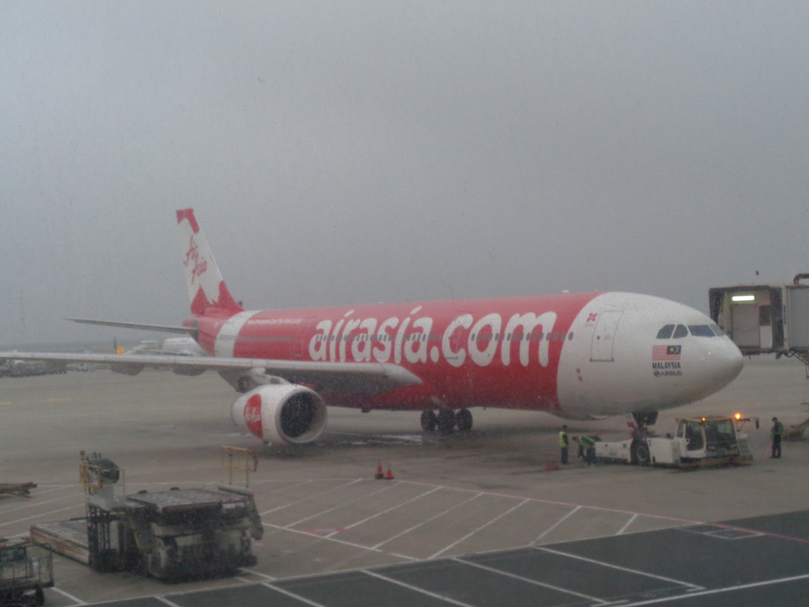 AIRASIA X LAUNCHES FLIGHTS TO CHANGSHA ON 29 OCTOBER 2018 AND AVALON