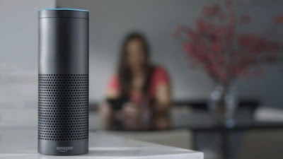 Woman asks Amazon Echo if it's connected to the CIA - and it goes silent