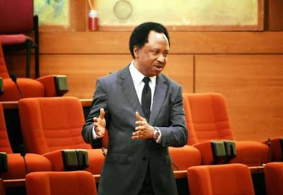 APC, PDP can't take Nigeria to Promised Land – Shehu Sani