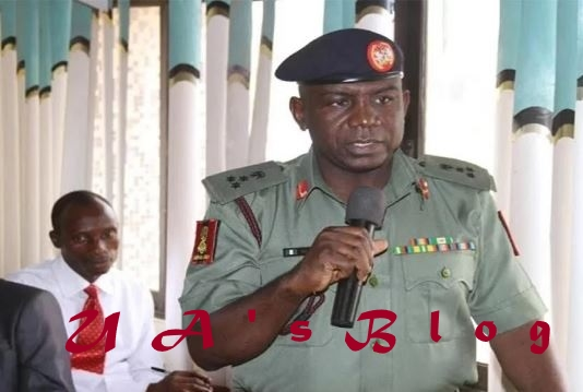NYSC DG Speaks On Scrapping Of Man 'O' War Drills At Orientation Camps