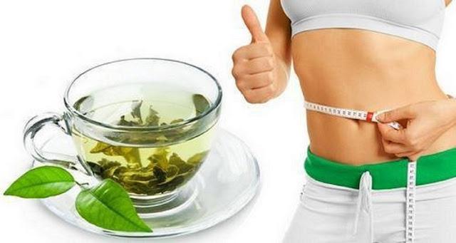 Chá seca barriga funciona mesmo? seca de vez fique fino