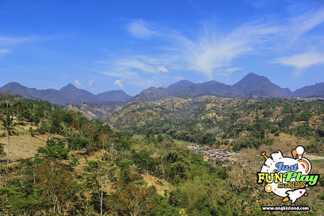 bukit indonesia