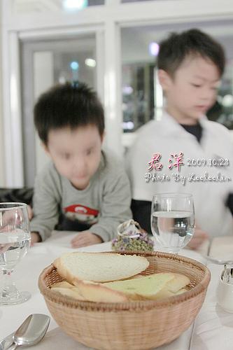 桃園楊梅法式餐廳|君洋城堡