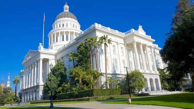 Sacramento Vacation Packages, Flight and Hotel Deals