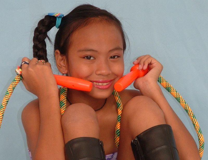 school models paula cucumber