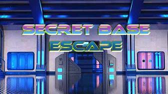 365Escape - Secret Base