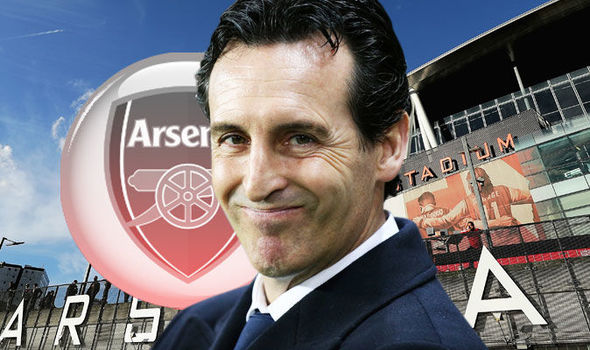 Sports Today: Arsenal name Unai Emery new coach