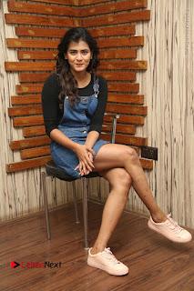 Actress Hebah Patel Stills at Nanna Nenu Naa Boyfriends Movie Interview  0108.JPG