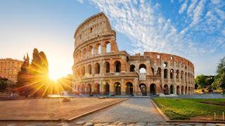 Rome Cheap Flights