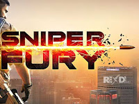 Sniper Fury v1.6.1a  Mod Apk for android 2016