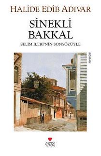 Halide Edib Adıvar - Sinekli Bakkal