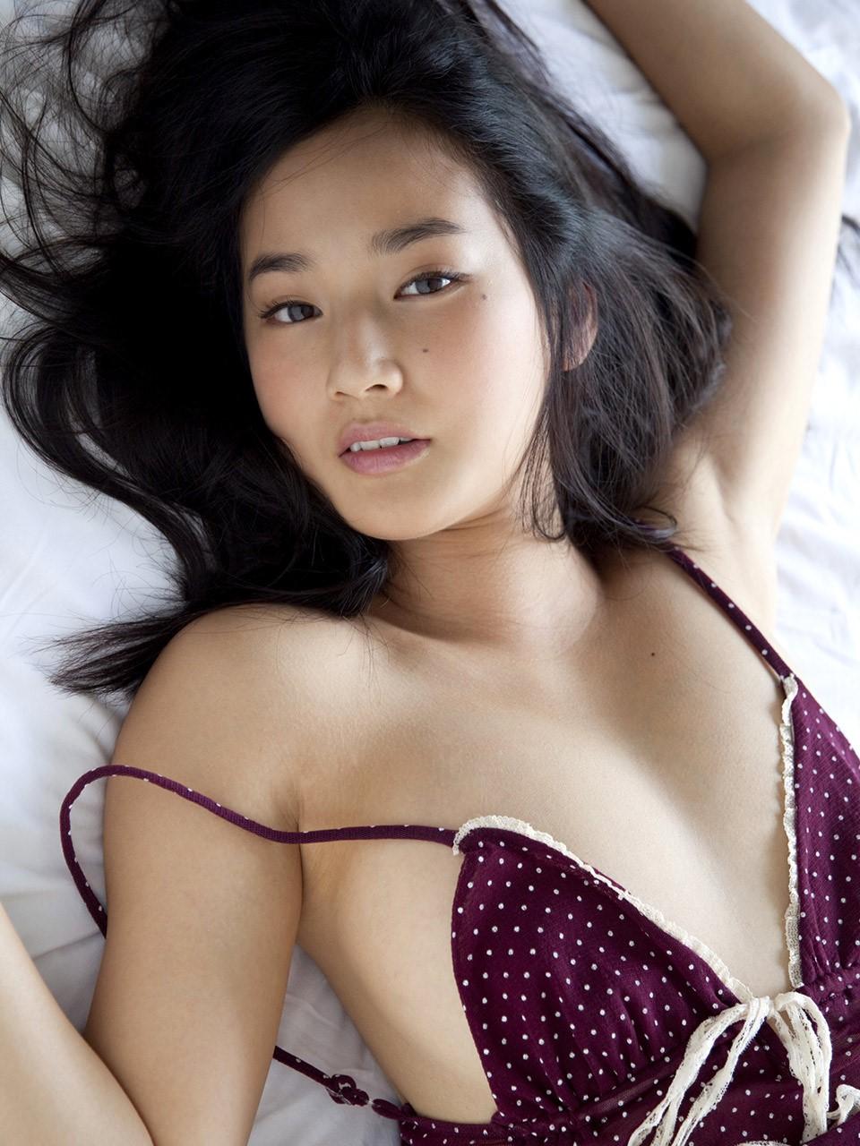 kaho takashima sexy bikini pics 03