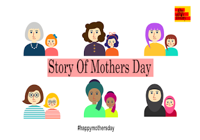 Mothers day May 13 in India Mothers day 2018 History of Mothers day