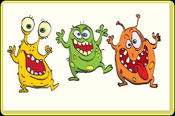 Reguli pentru evitarea toxiinfectiilor alimentare