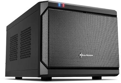 Configuración PC compacto potente por menos de 800 euros