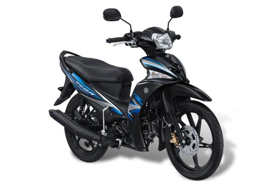 Spesifikasi dan Harga Yamaha Vega Force Terbaru