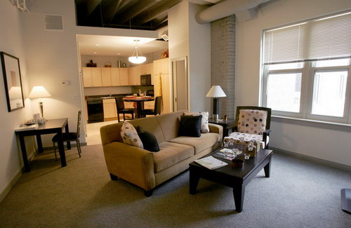 Several good suggestions for designing your efficiency - How to design an apartment ...