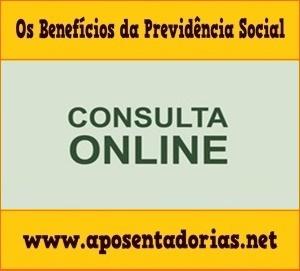 Como Consultar, na Internet, se um Benefício do INSS foi Concedido.