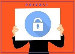 Cara Ganti Privasi di Facebook Lite