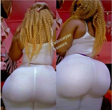 See BIG NAKED NIGERIAN LADIES BIG NAKED YANSH fuckslut RHIANNON