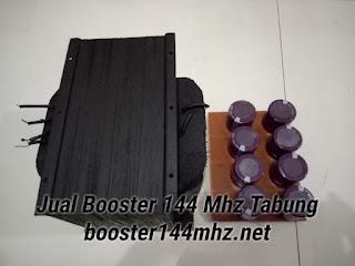 Travo High Voltage Booster 144Mhz