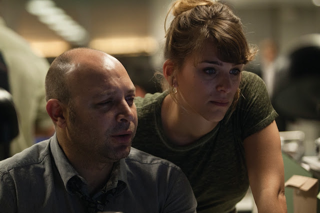 Tráiler oficial de 'Secuestro' con Blanca Portillo, Antonio Dechent y Vicente Romero