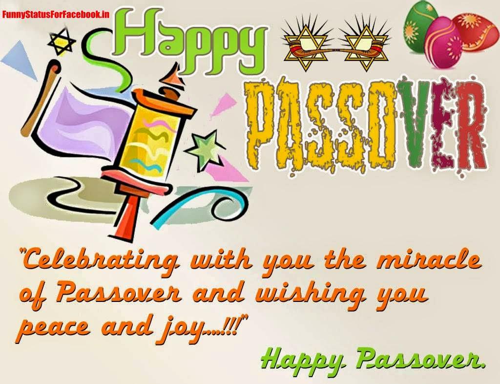 Humorous passover greetings m4hsunfo
