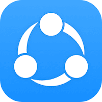 SHAREit mod adfrree apk download