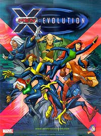 X-Men Evolution Dublat În Romana Sezonul 1-4 Online Episodul 1
