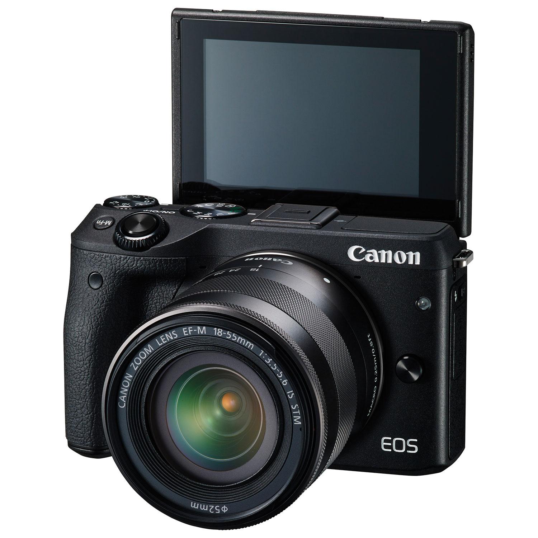 HP 0856 4020 3369 Sewa Canon EOS M3