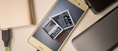3 Cara Ampuh Membuat Baterai Smartphone Awet