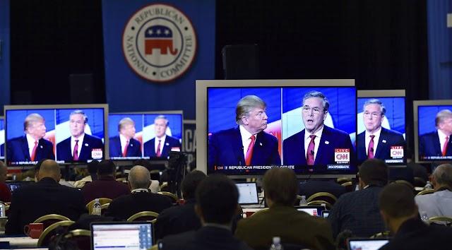Donald Trump y cómo ha podido llegar con opciones a la carrera presidencial